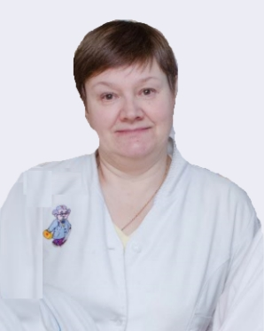 Новикова Н. П.