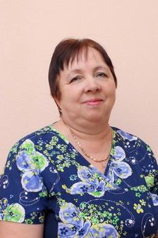 Михайлова Г.Р.