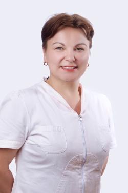 Дмитриева Н.В.