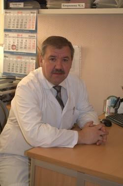 генетик Селиванов М.М.
